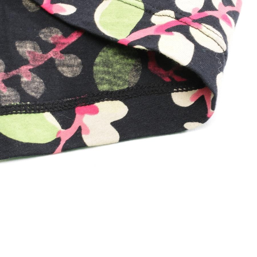 Kleid von Hoss Intropia in Multicolor Gr. S - Neu