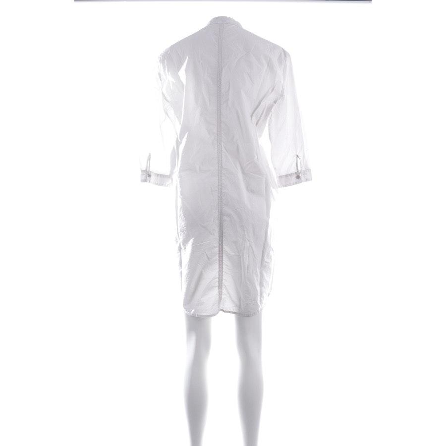 Kleid von Marc O'Polo in Cremeweiß Gr. 36