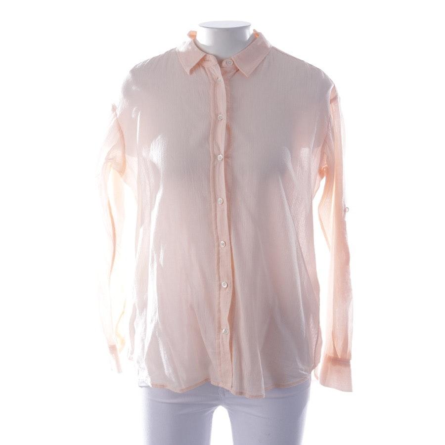 Bluse von Closed in Zartrosa Gr. XS - Joan