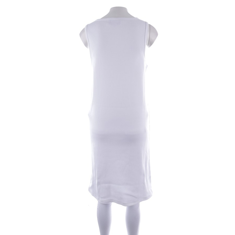 dress from Calvin Klein in white and black size M - new