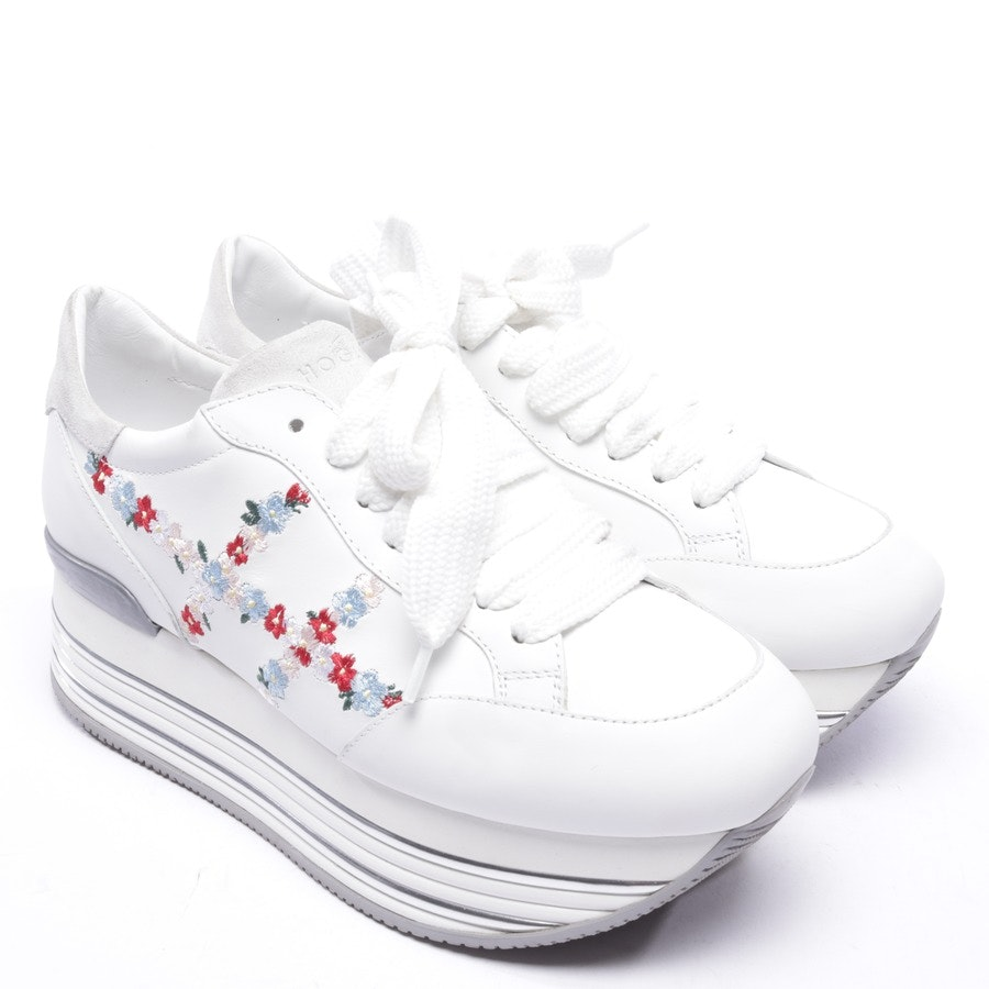 trainers from Hogan in white and multicolor size EUR 39,5