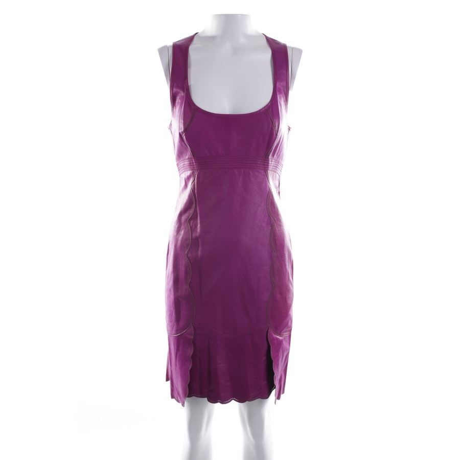 dress from Roberto Cavalli in purple size 32 IT 38