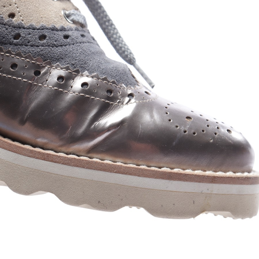 loafers from Pertini in multicolor size EUR 39