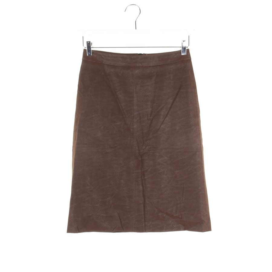 skirt from Drykorn in brown size W28