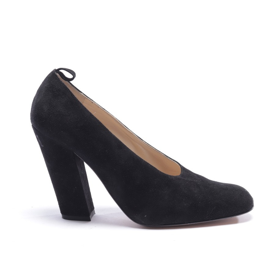 pumps from Chloé in black size EUR 39,5