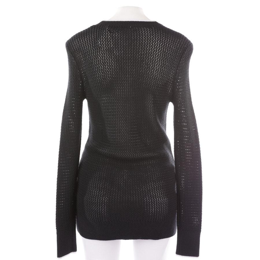 Pullover von Rag & Bone in Schwarz und Weiß Gr. S - Neu