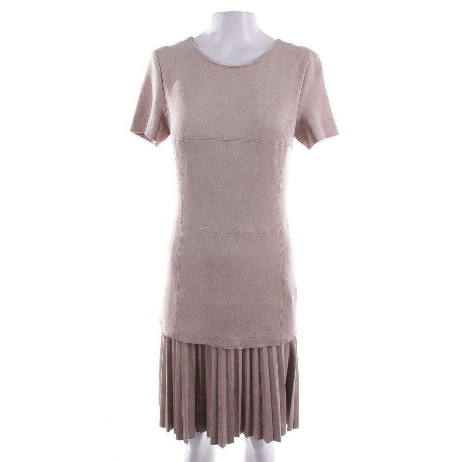 Kleid von Marc Cain in Beige Gr. 34 N 1