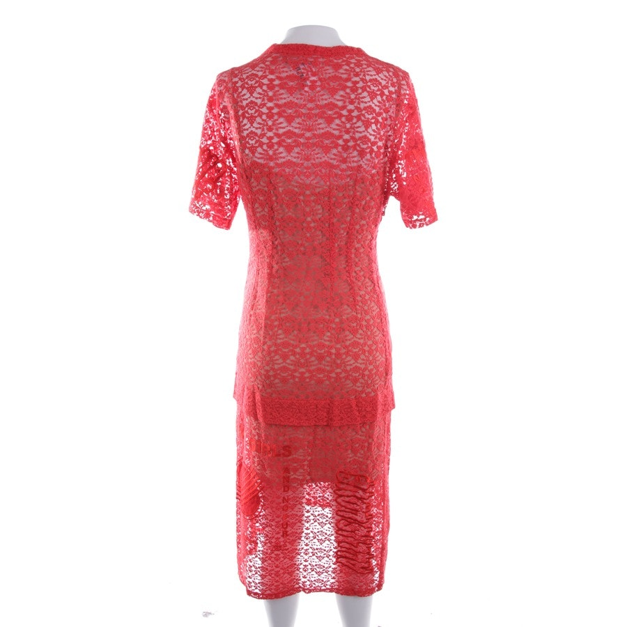 dress from Stella McCartney in coral red size 32 IT 38