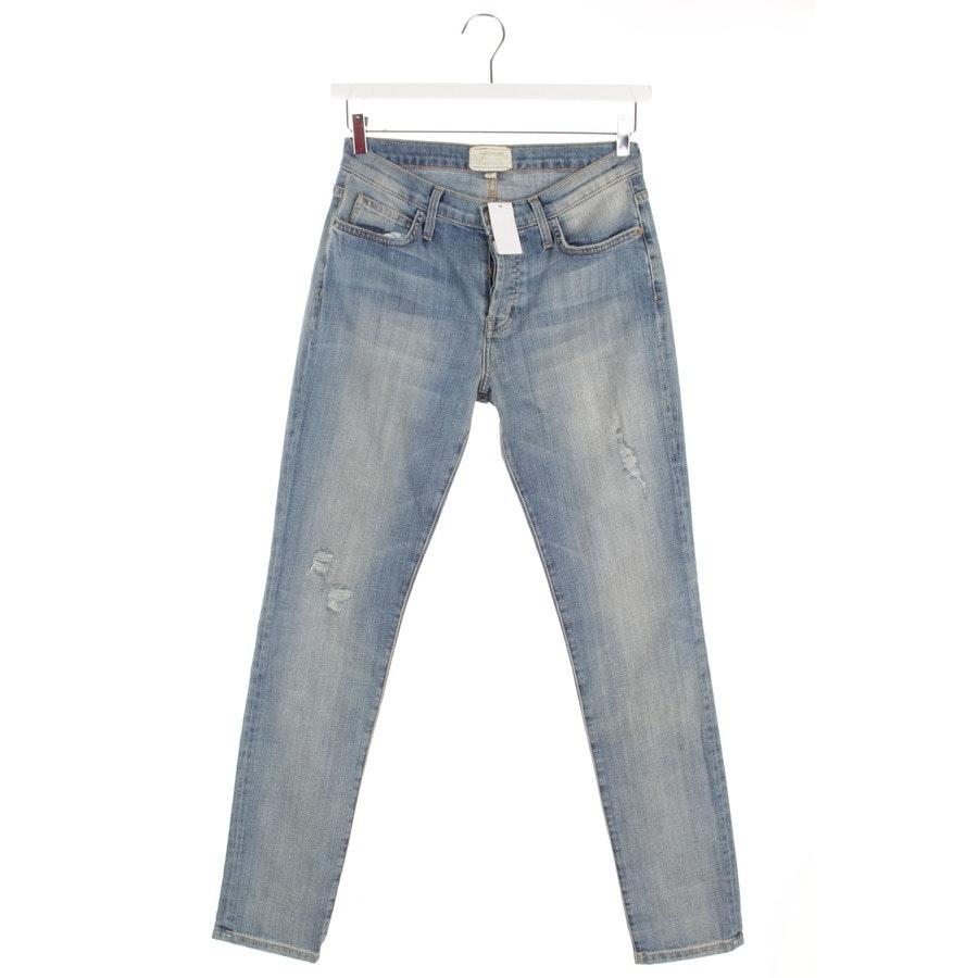 Jeans von Current/Elliott in Blau Gr. W26 - The Traveler - Neu
