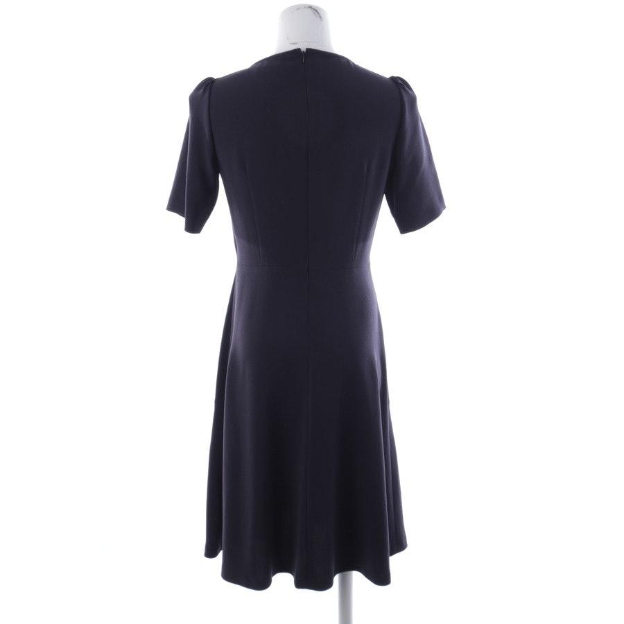 Kleid von Max Mara in Dunkelblau Gr. M