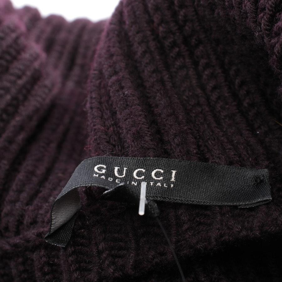 Wolljacke von Gucci in Schwarz Gr. L