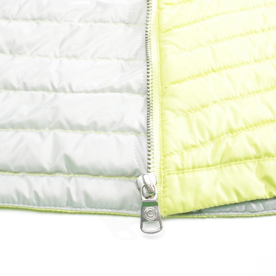 between-seasons jackets from Colmar in green size 36 IT 42