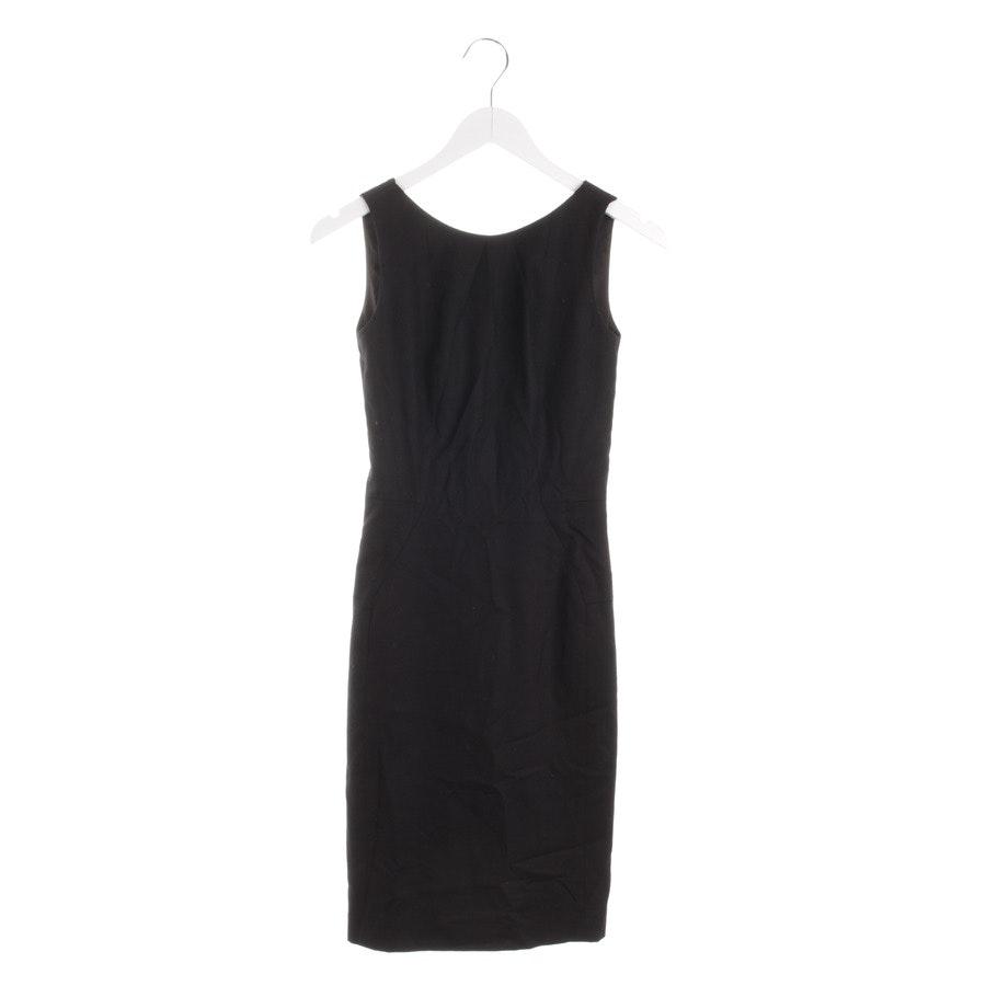 dress from Hugo Boss Red Label in black size DE 34