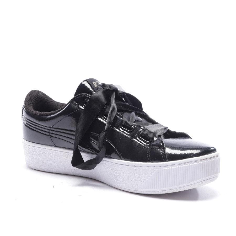 Sneaker von Puma in Schwarz Gr. EUR 38,5