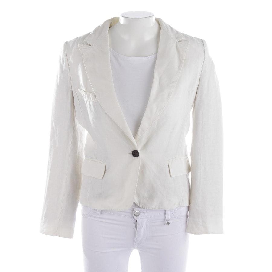 blazer from Isabel Marant in cream white size DE 38 / 3