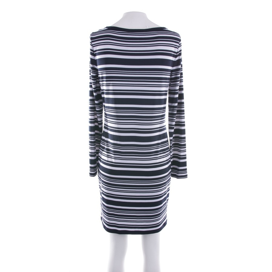 dress from Michael Kors in dark blue and white size XS