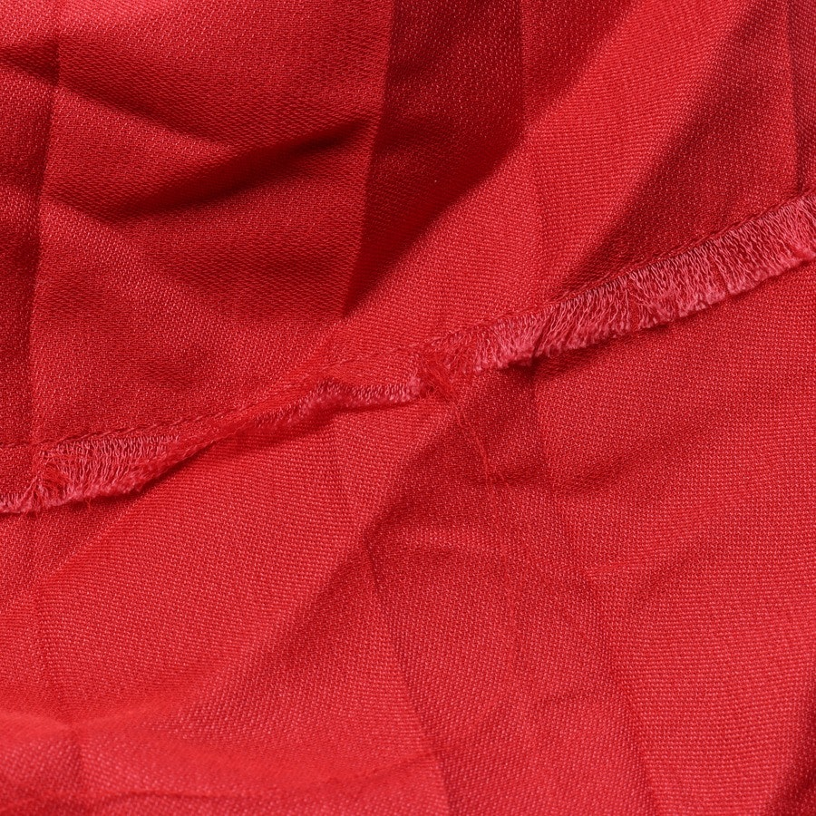 dress from Maison Martin Margiela in red size 34 IT 40