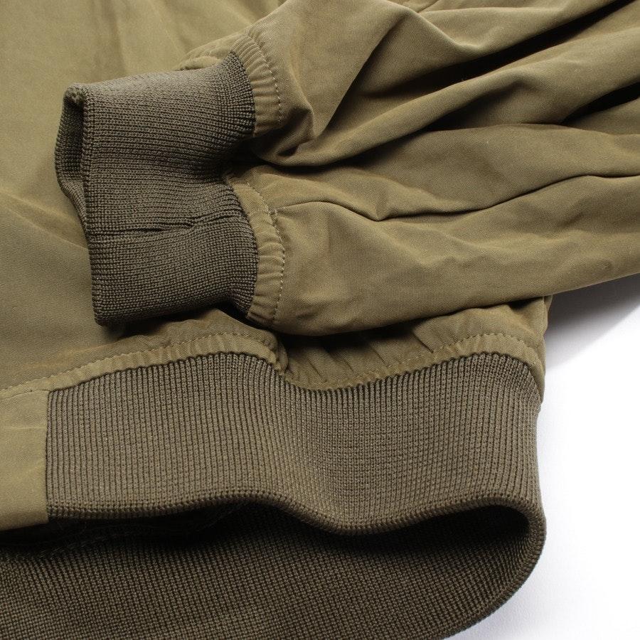 between-seasons jackets from Maje in khaki size 34 FR36 - new