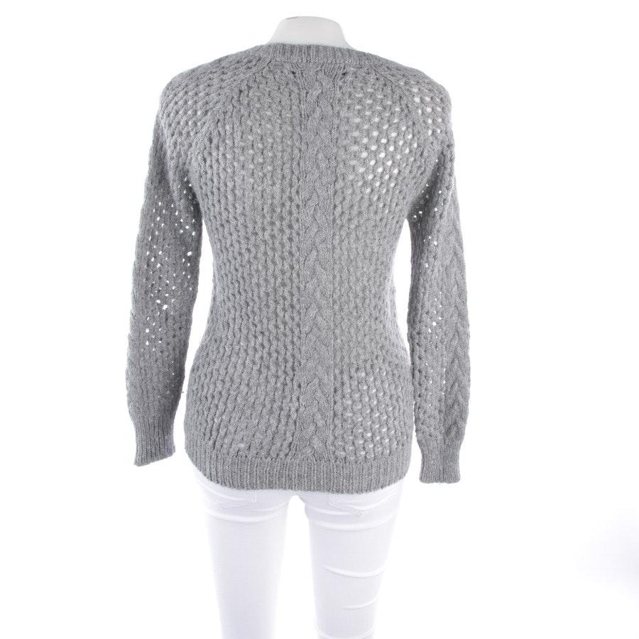 Pullover von Isabel Marant in Grau Gr. 34 / 1