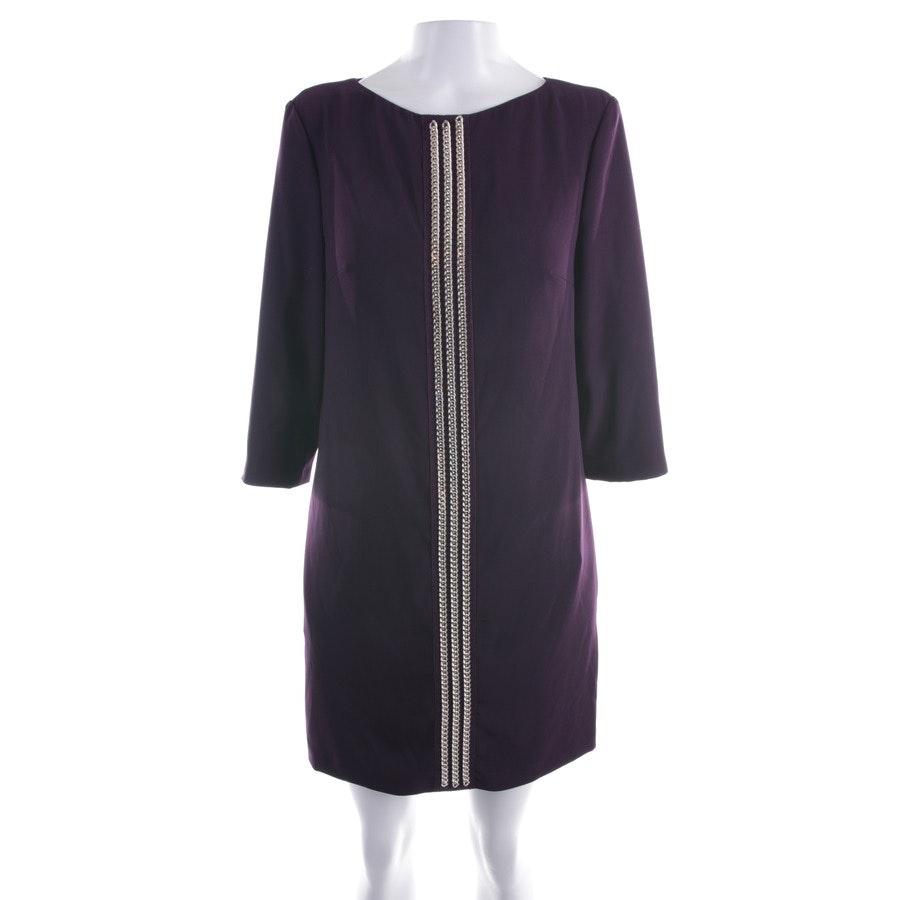 Kleid von Mangano in Violett Gr. 34 IT 40 - Neu