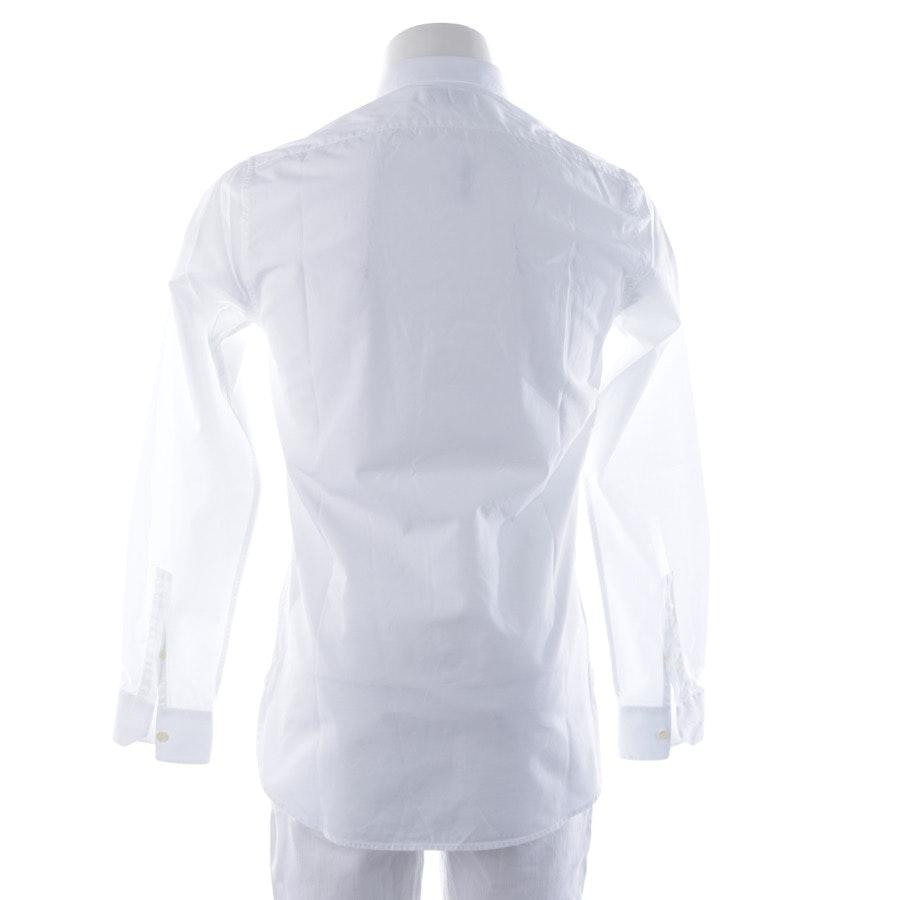 Businesshemd von Saint Laurent in Weiß Gr. 37-38