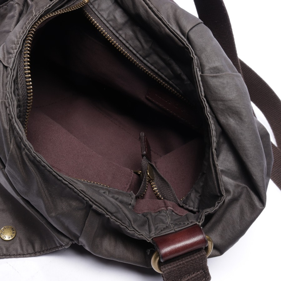 shoulder bag from Marc O'Polo in brown