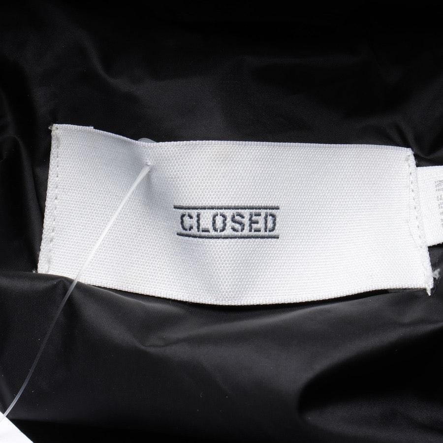 Winterjacke von Closed in Schwarz Gr. XS - Milva