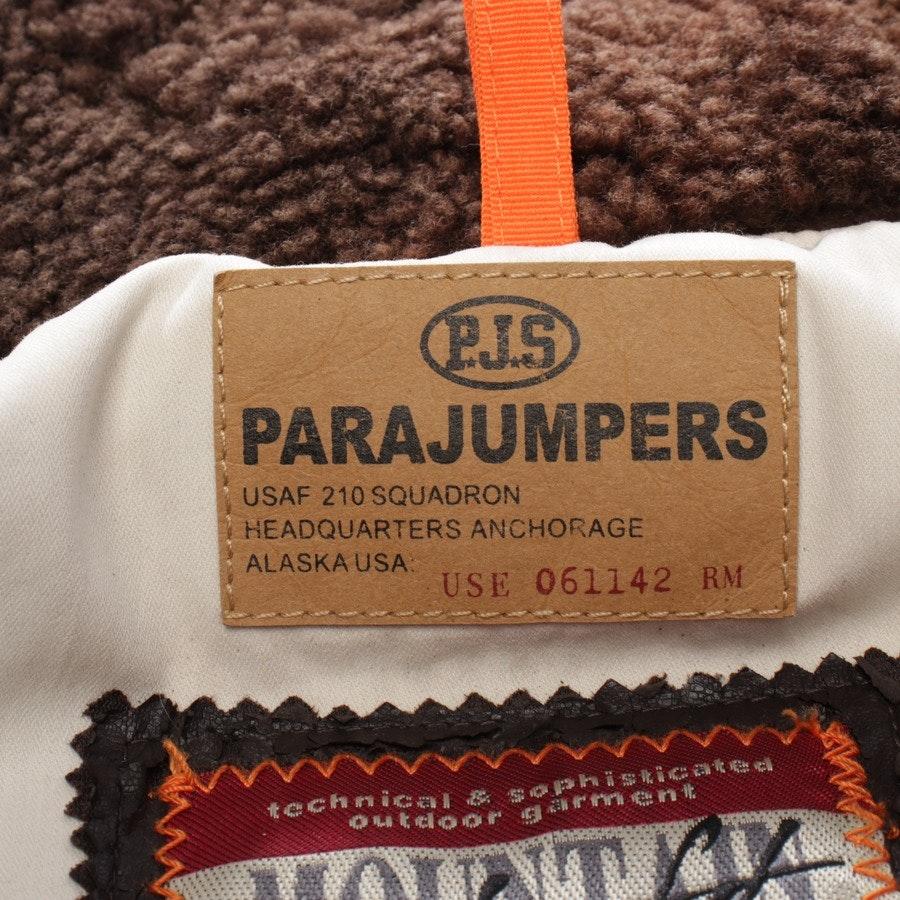 Winterjacke von Parajumpers in Beige Gr. 3XL