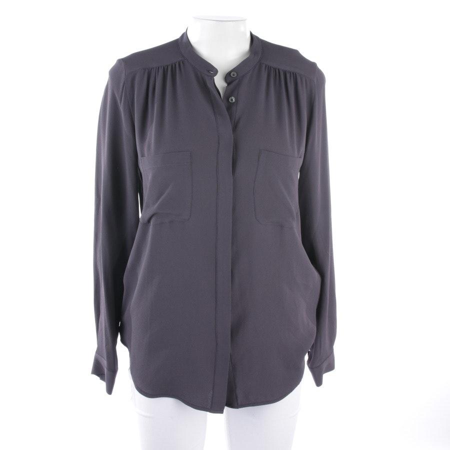 Bluse von 0039 Italy in Grau Gr. S - Neu