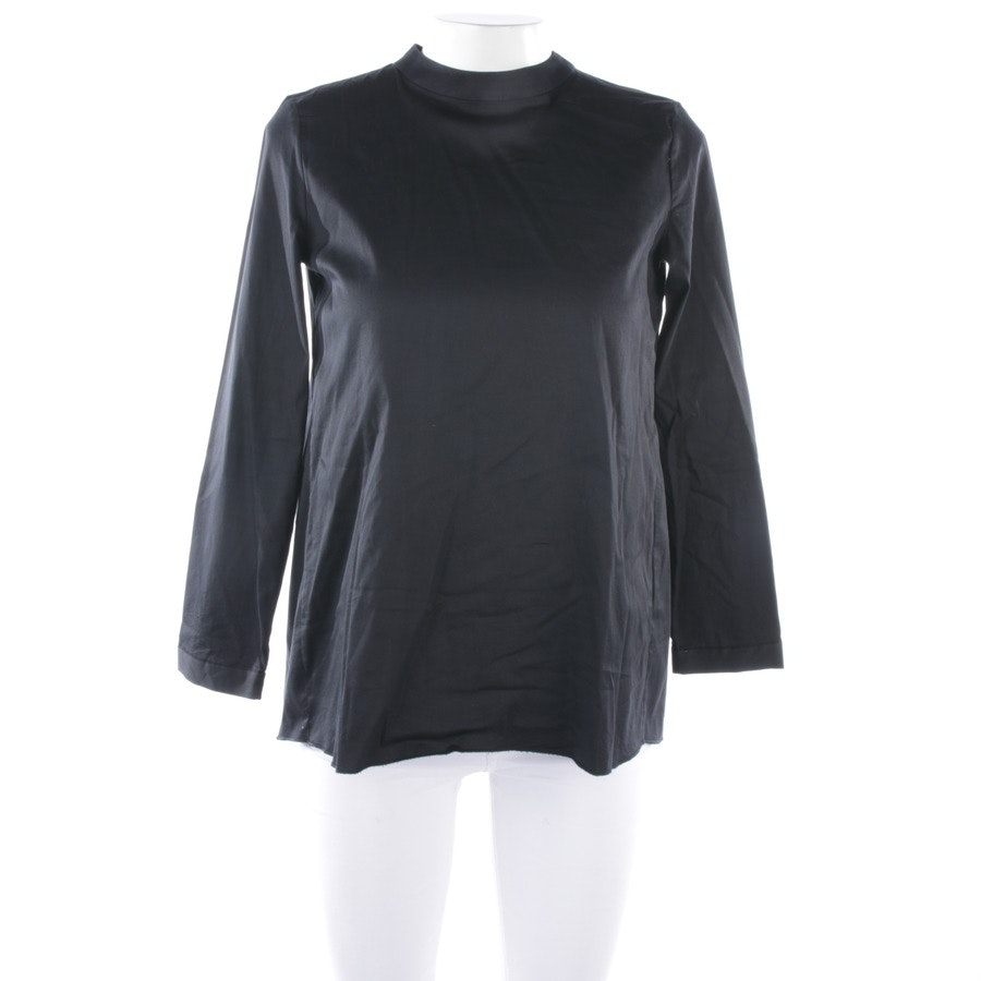 blouses & tunics from Soluzione in black size 34