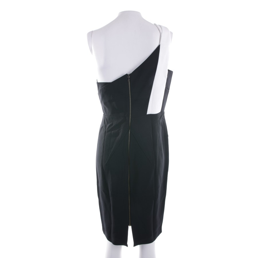 dress from Roland Mouret in black and white size S