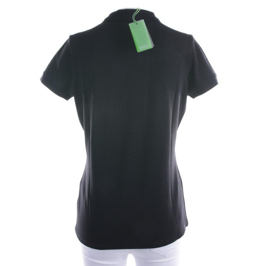 Poloshirt von Hugo Boss Green in Schwarz Gr. M - Neu