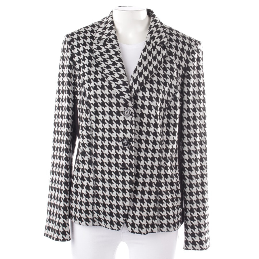 blazer from Betty Barclay in black and white size DE 38