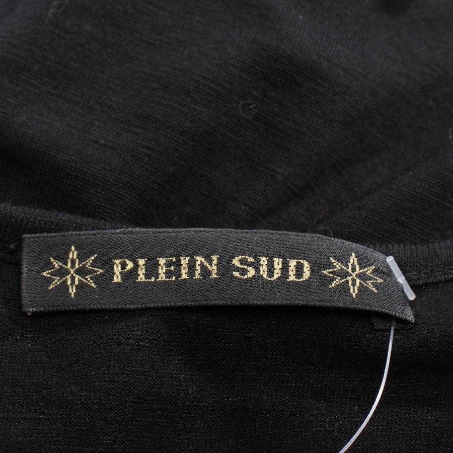 Kleid von Plein Sud in Schwarz Gr. 36