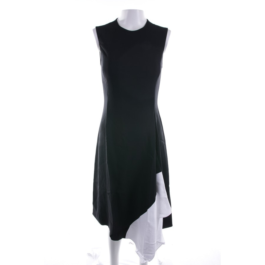 dress from Rosetta Getty in black and white size XS