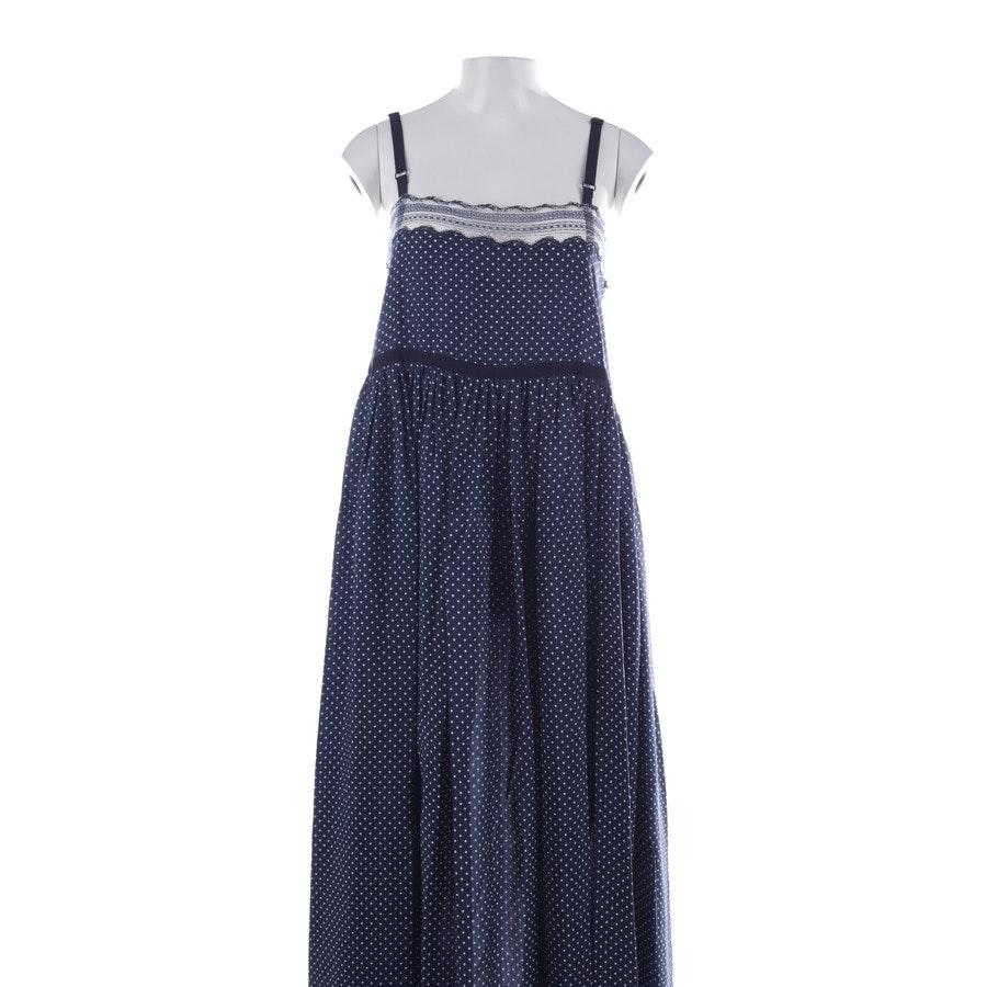 Kleid von Chloé in Multicolor Gr. 34 FR 36