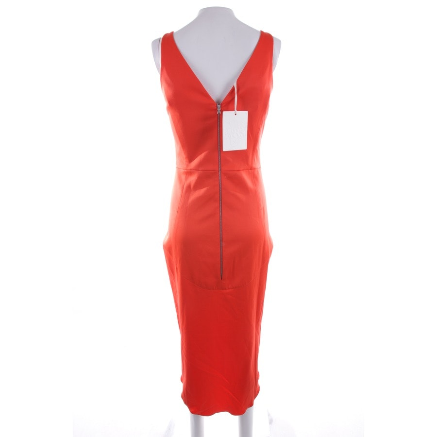 Kleid von Antonio Berardi in Rot Gr. 32 IT 38 - Neu