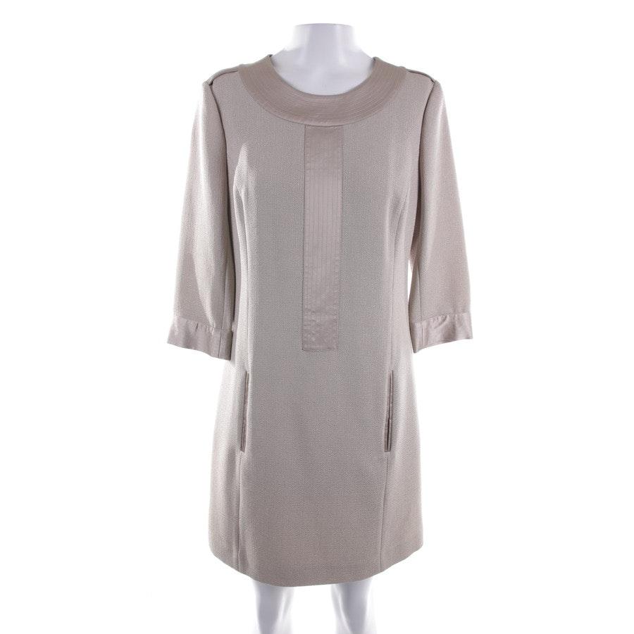 Kleid von Rachel Zoe in Beige Gr. 38 US 8