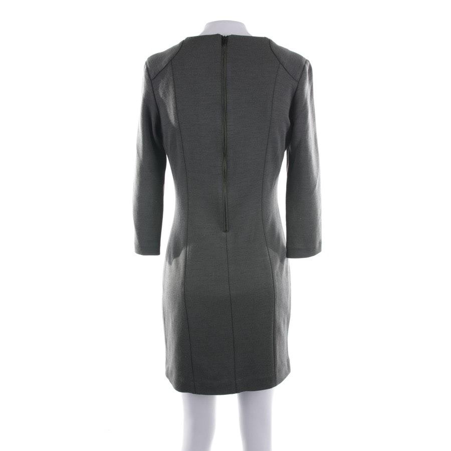 Kleid von Joseph in Graugrün Gr. 38 FR 40