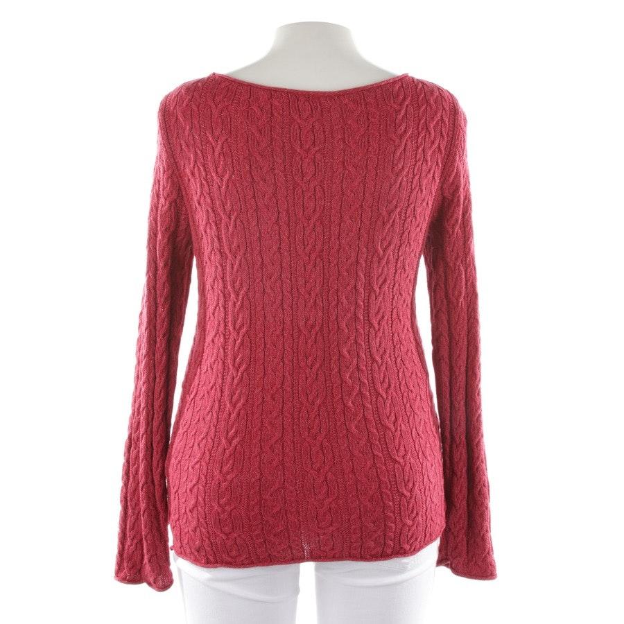 Pullover von Lauren Ralph Lauren in Rot Gr. L