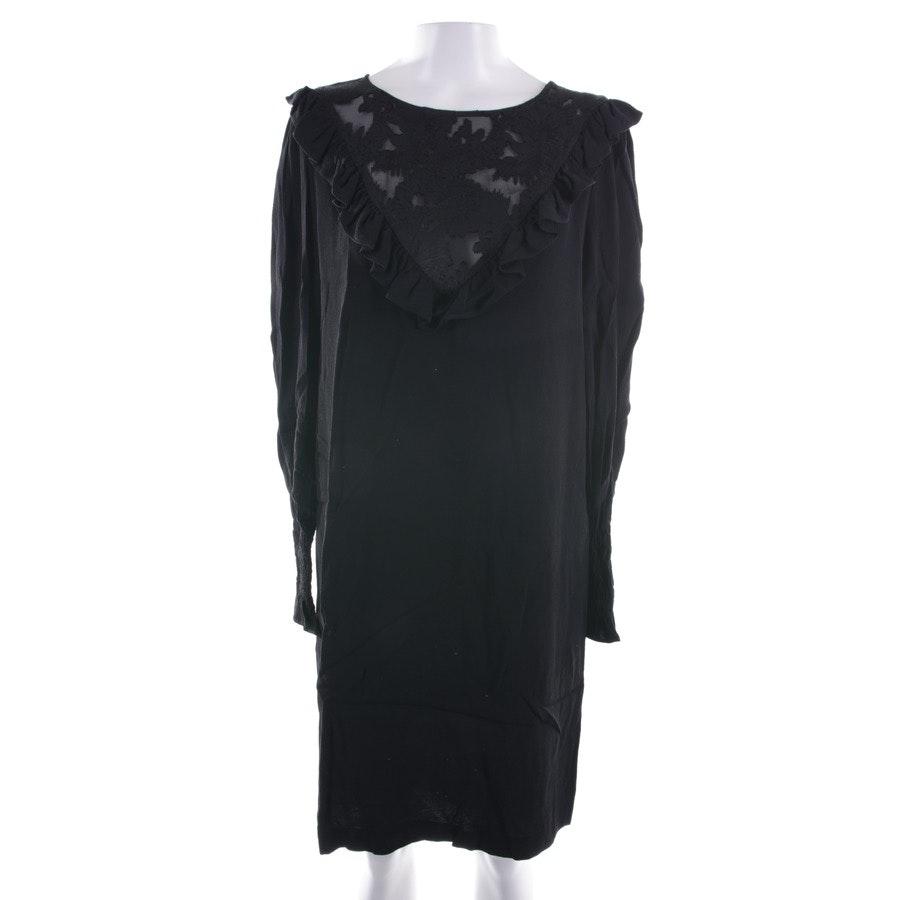Kleid von Claudie Pierlot in Schwarz Gr. 36 FR 38 - Neu