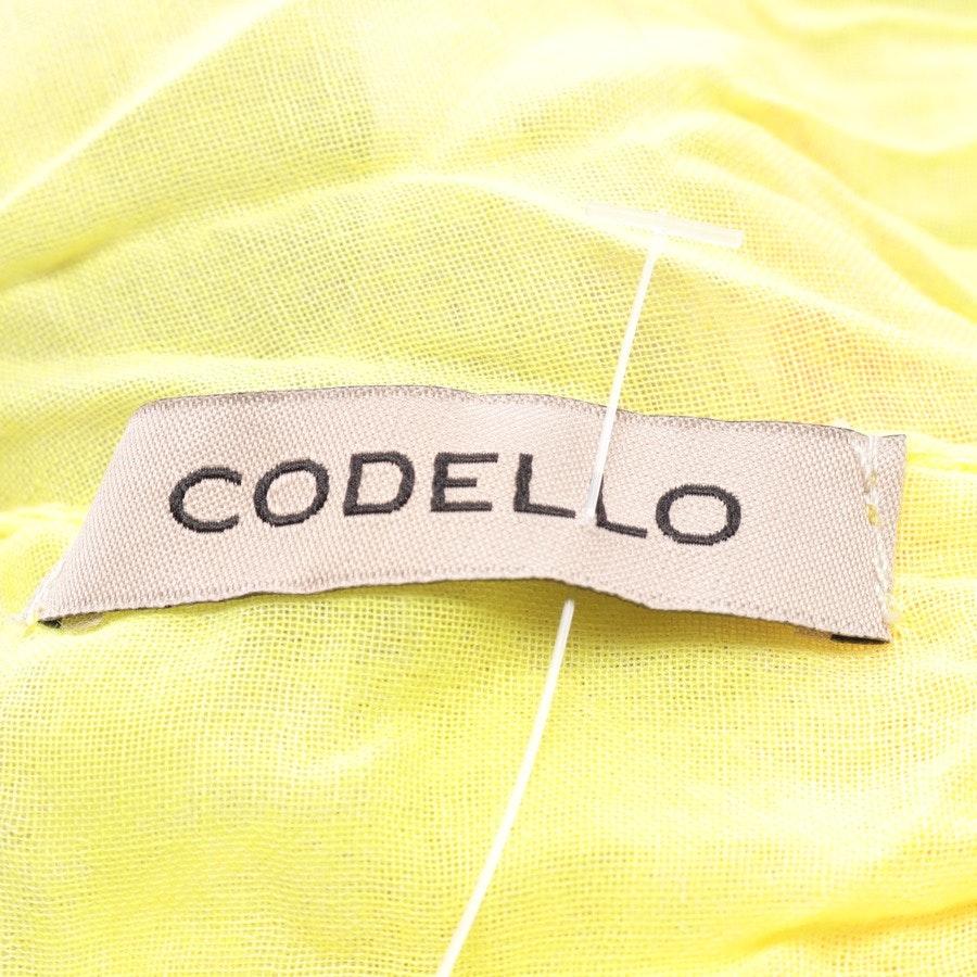 scarf from Codello in multicolor