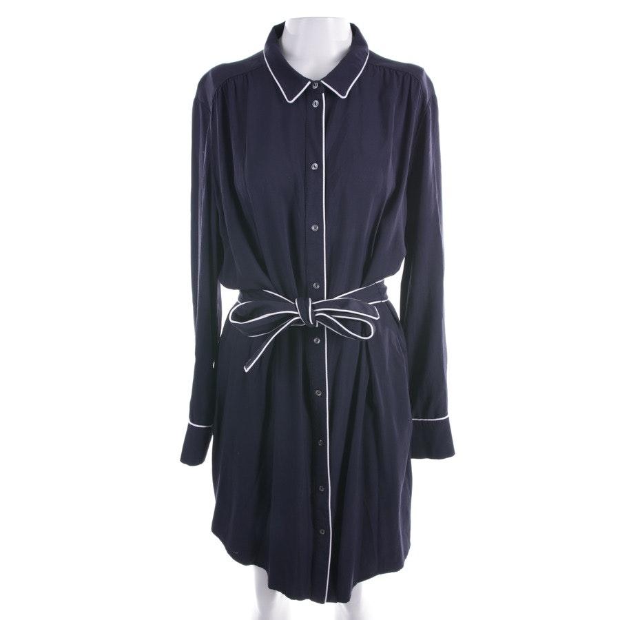 Kleid von Marc O'Polo in Dunkelblau Gr. 44