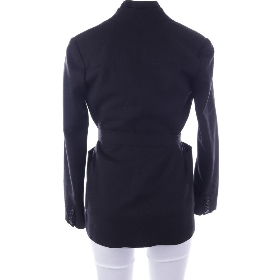blazer from Hoss Intropia in black size S
