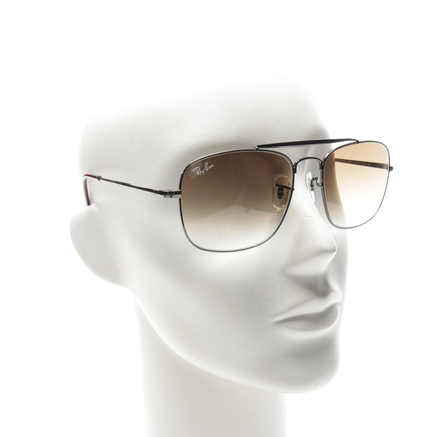sunglasses from Ray Ban in brown - new - rb3560