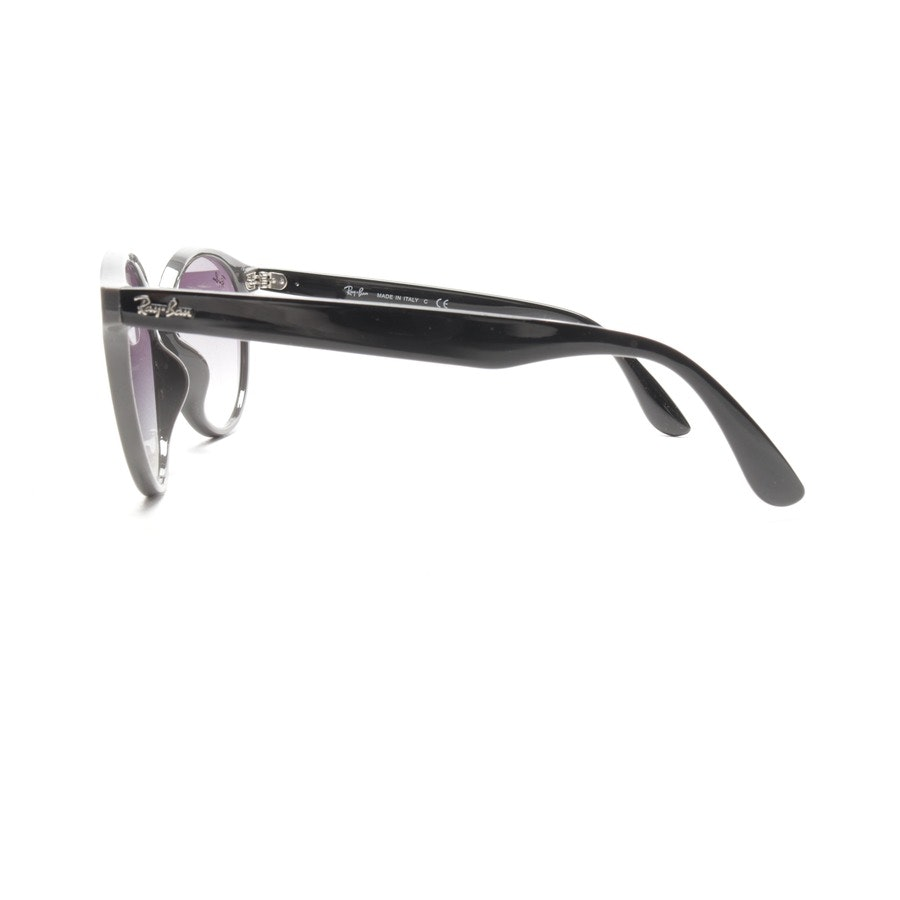 sunglasses from Ray Ban in black - new - rb4380-n