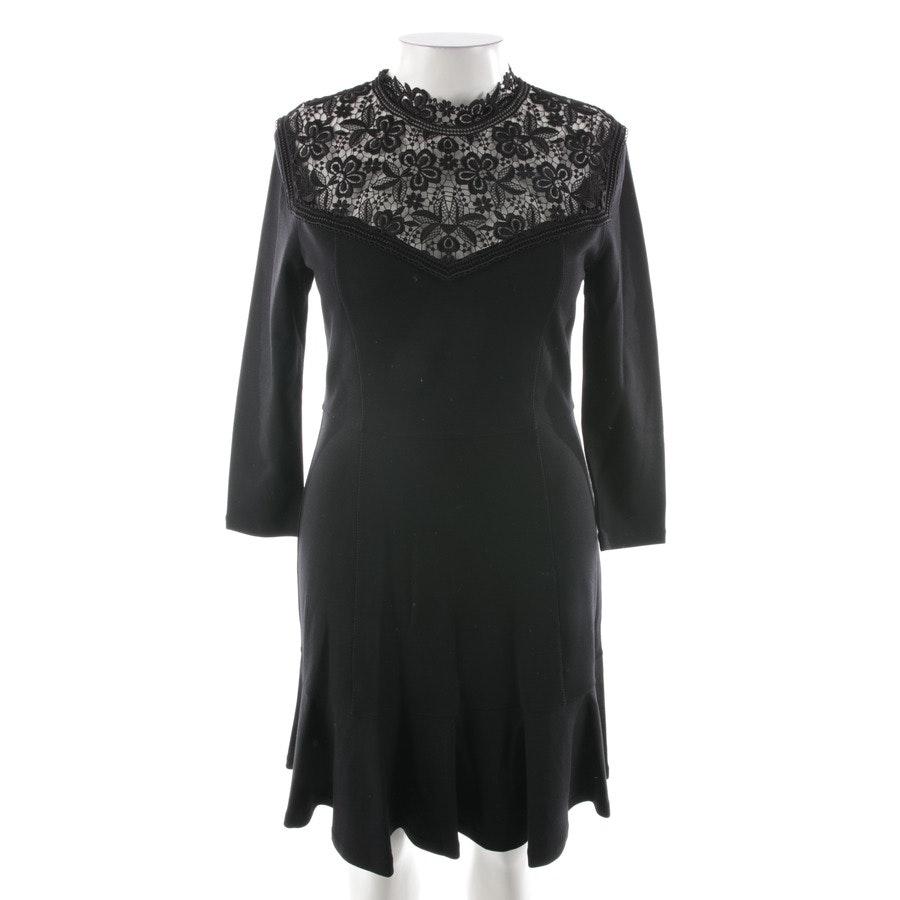 Kleid von Erdem in Schwarz Gr. 40 UK 14