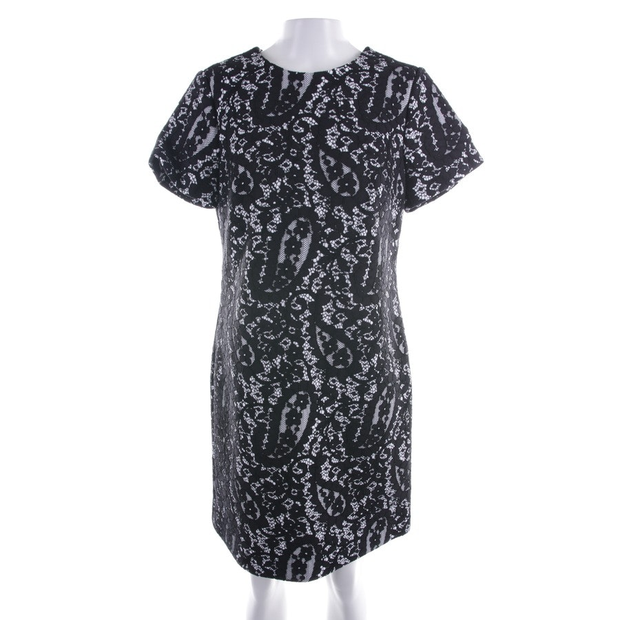 dress from Michael Kors in black and white size 34