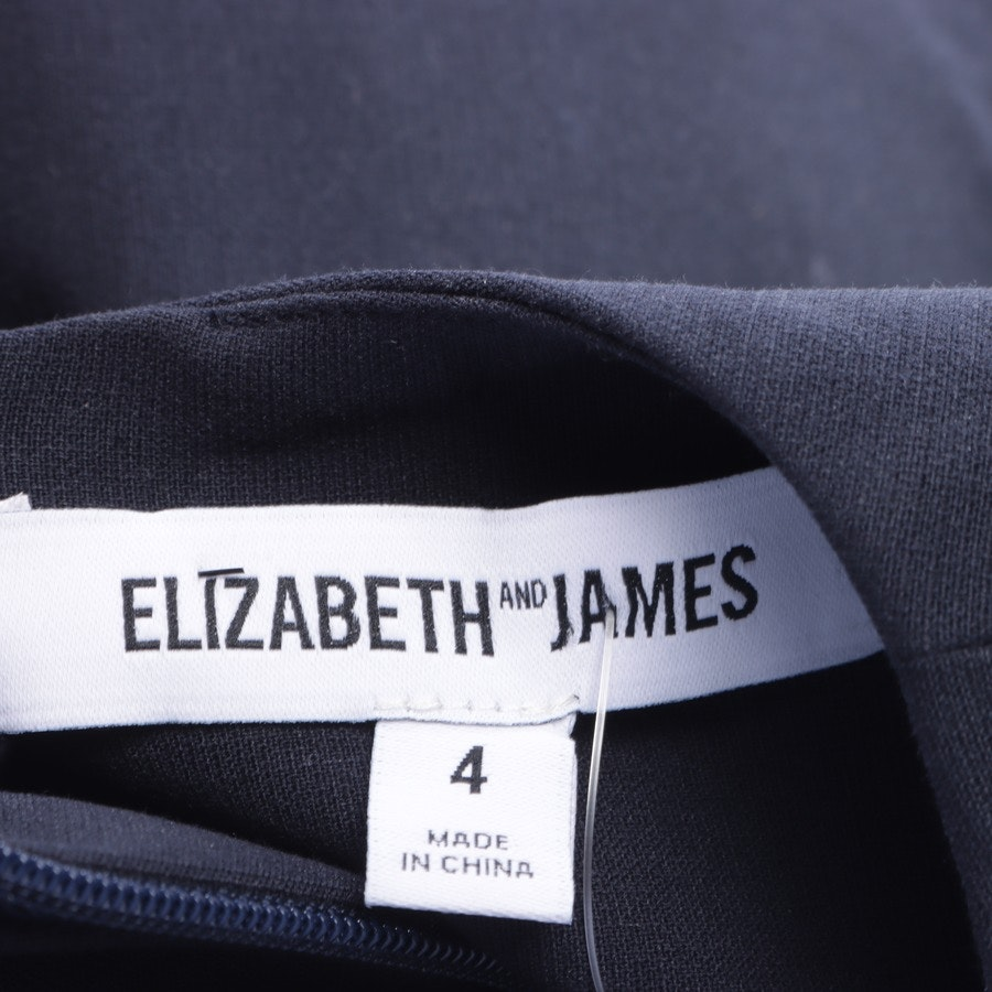 dress from Elizabeth and James in dark blue size 34 US 4
