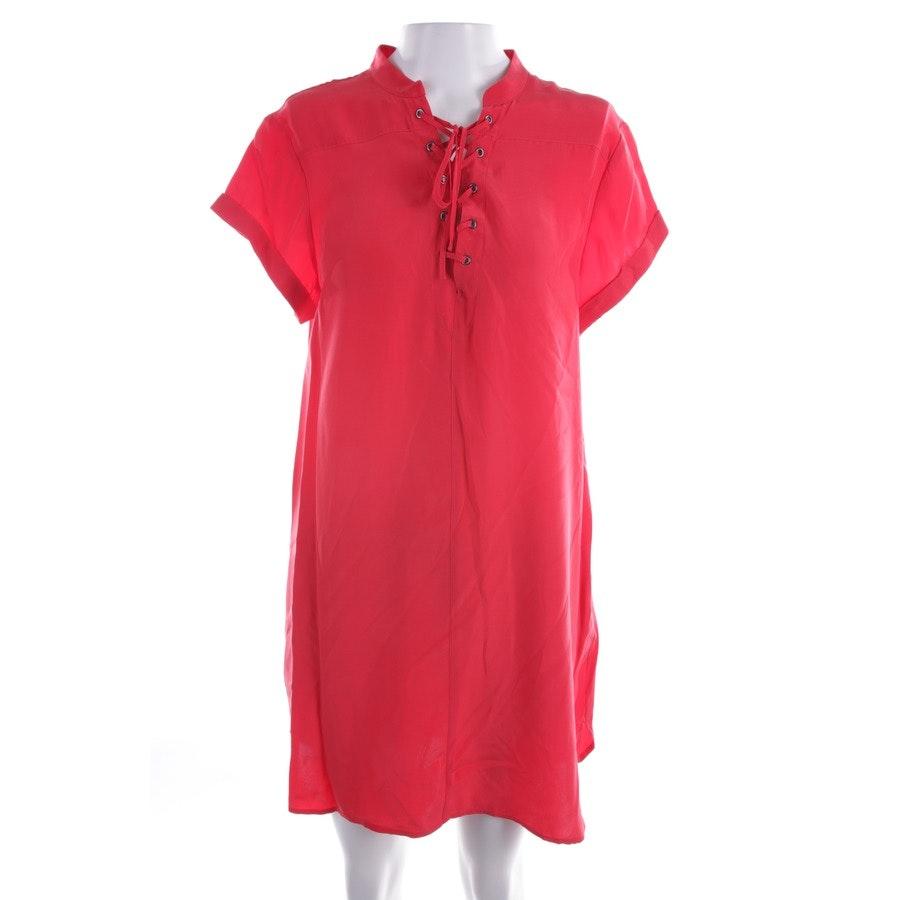 Kleid von Frame in Rot Gr. XS
